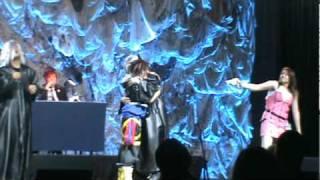 kingdome hearts skit acen 2010.
