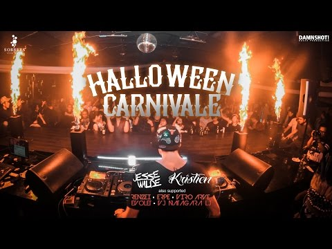 Download Lagu Halloween Carnivale at SOBBERS Club & KTV MP3 Free