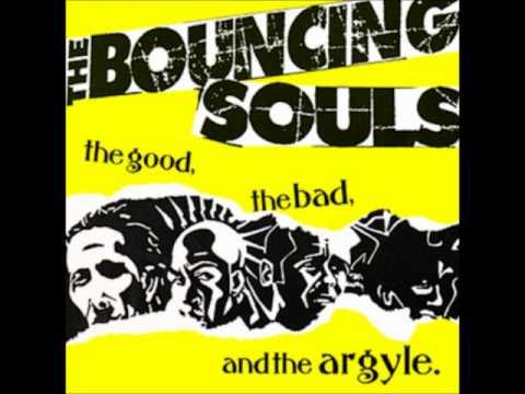 Bouncing Souls - Old School