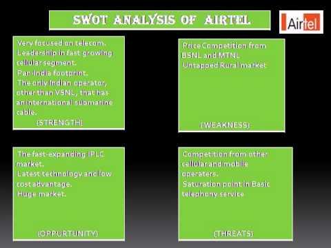 Telecom Companies in India
