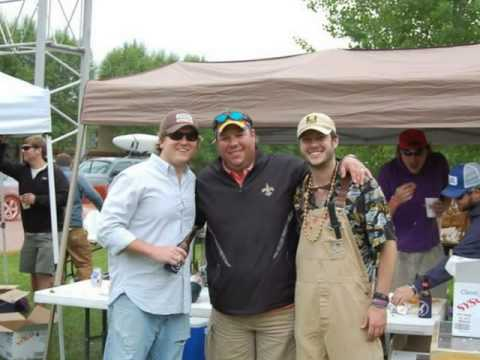 Jackson Hole Crawfish Boil