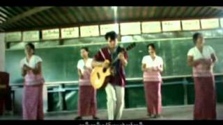 Karen gospel song  Be the light 1