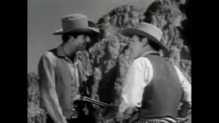 26 Men - Man on the Run - Watch Classic Western TV shows free online