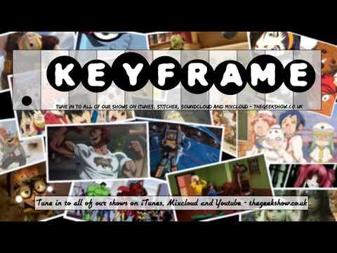 Keyframe 115 - Isle Of Dogs // Big Fish & Begonia