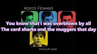 Watch Karas Flowers Oliver video