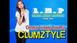 download lagu Dj Clumztyle Terbaru-cintaku Terbagi Dua gratis