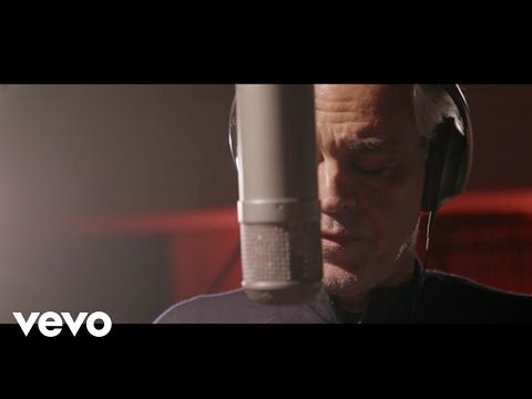 Andrea Bocelli - You'll Never Walk Alone (Believe Studio Session)