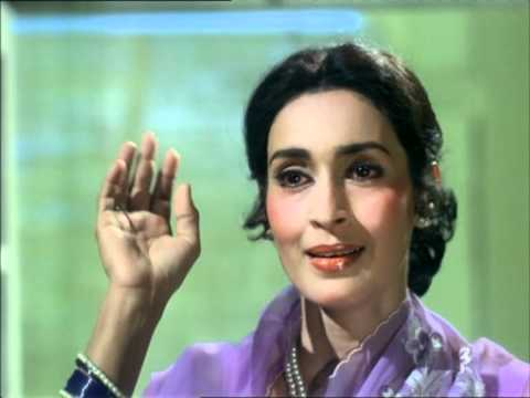Watch Teri Maang Sitaron Se Bhar Doon - Nutan - Padmini Kolhapure - Bidai Song- Lata Mangeshkar