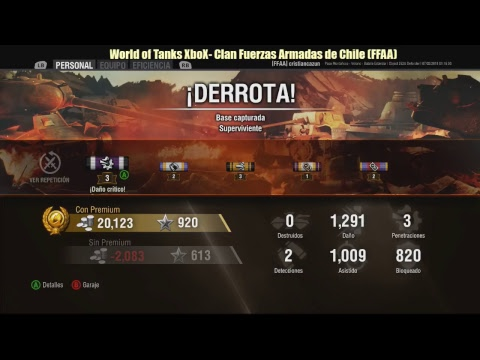 Champion M4 Sherman Tankbowl 2018 WIN World of Tanks XboX ONE - en Clan (FFAA)