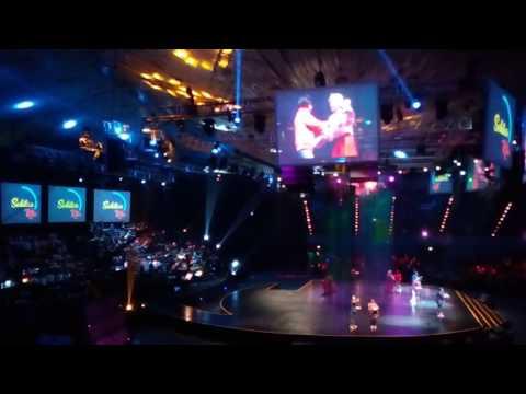 Konser Inspirasi Astra 60: Anak Diatas Rata-Rata