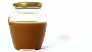 Карамельный соус