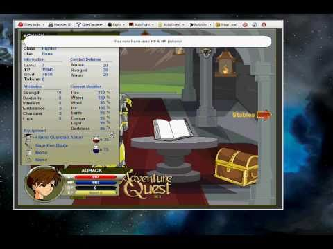 Update Elite Lore Felipemasterx New Adventure Quest Trainer