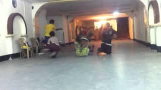 NEW ETHIOPIA DANCE HAHU DANCE ENTERTAINMENT
