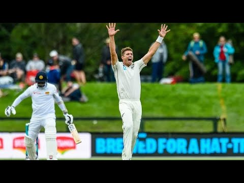 srilanka vs New Zealand 2nd test day-5 full  highlights HD 2018 | Wickets | boxing Day today match