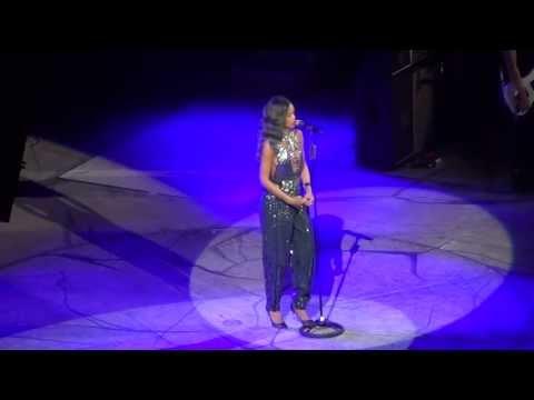 Rihanna - Stay / Diamonds - Ericsson Globe, Sweden, 07/22/2013