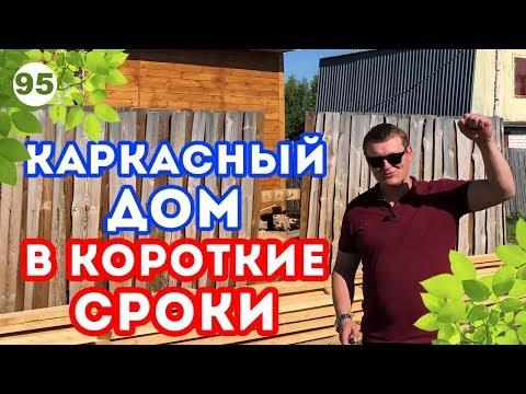 Как купить дом в Нижнем Новгороде? Просто!   Каркасный дом под ключ