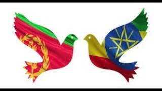 is #Ethiopian_and_Eritrean getting back together?? thing are changing this days .....