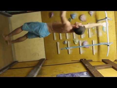 Training for rock climbing, climbing, тренировки по скалолазанию, formation pour l'escalade