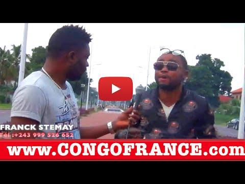 Koffi Olomide A Envoyé Son Agent Pour Attaquer Werrason: Flèche Ingeta Ya Mado Eléki Yango. video