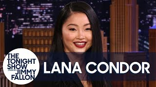 "Lana Condor on Dissing Barack Obama for ""Queen Michelle"" and the To All the Boys Trilogy"