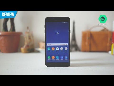 Samsung Galaxy J4   Review de español