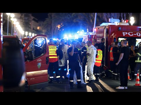 Terror in France: At Least 77 Killed in Nice