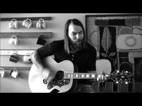 Josh White - Holy Ghost Revival (Live and Acoustic)