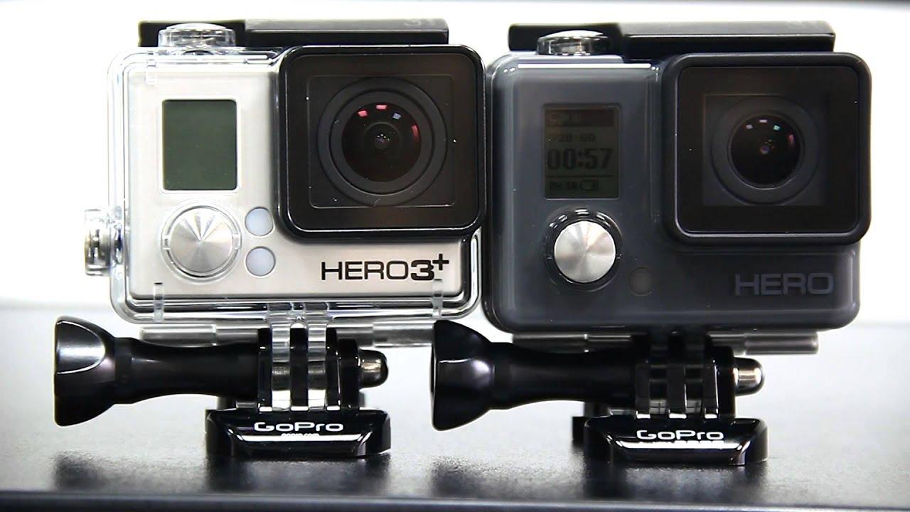 battery test gopro hero 2014 vs gopro hero 3 be youtube. Black Bedroom Furniture Sets. Home Design Ideas