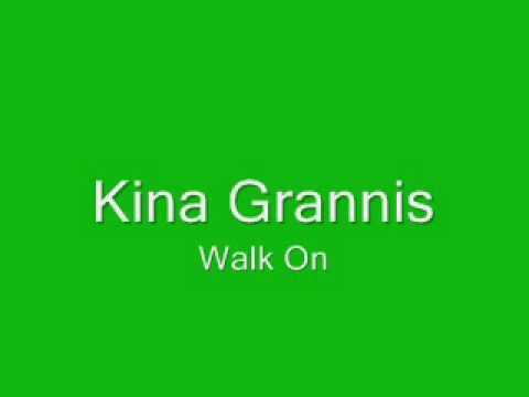 Kina Grannis - Walk On