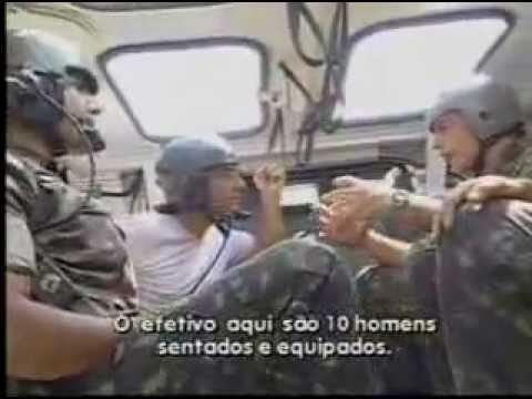 Brazilian Engesa EE-11 Urutu APC