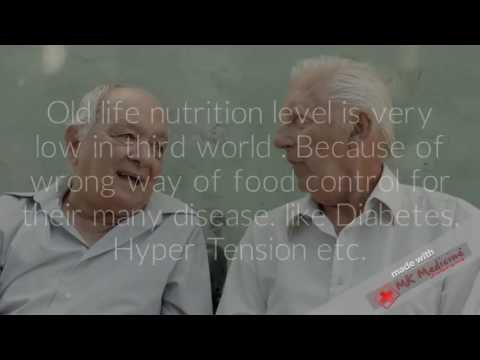 Why Good Nutrition Is Needed In Our Daily Life