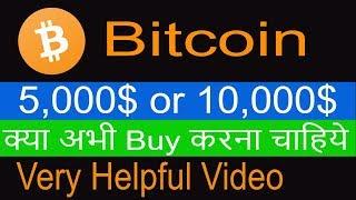 Bitcoin Latest News  Bitcoin 5000     10000