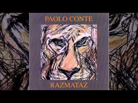 Paolo Conte - La Reine Noire