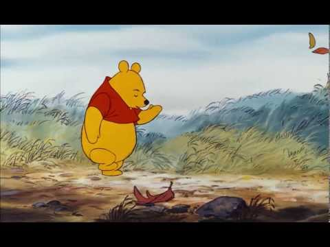 Winnie The Pooh - Happy Windsday video