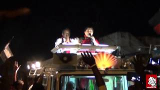 Kushboo Campaign at Trichy