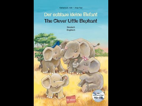 The Clever Little Elefant