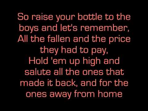 Aaron Watson - Raise Your Bottle - YouTube