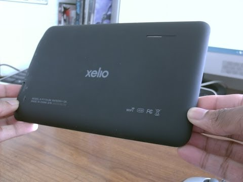 Xelio 7 Tablet Review: Are Cheap Tablets Worth The Money?