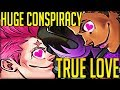 HUGE REVEALS + SOMBRAS NAME + WAR EVENT COMING!? - Overwatch Lore, Theory Comic Fun!
