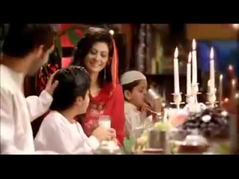 Olper's Ramzan 2010 video