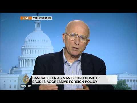 Saudi Arabia replaces intelligence chief