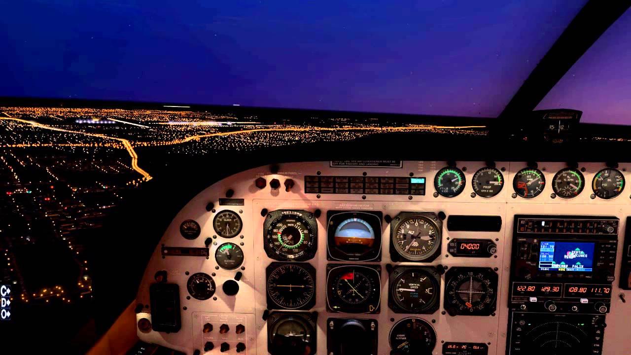 Carenado Cessna 208 X-plane Carenado Cessna