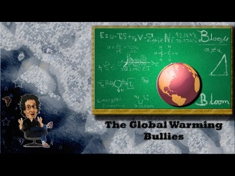 hTh - The Global Warming Bullies