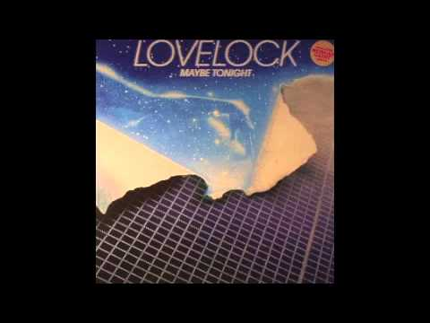 Lovelock - Maybe Tonight (Morgan Geist Instrumental Edit) [Internasjonal, 2012]