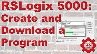 RSLogix 5000 How To Create And Download A Program S2 E19 VideoMp4Mp3.Com