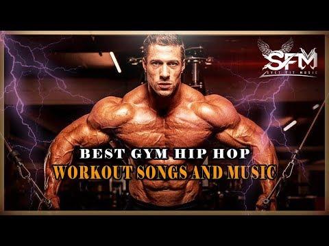 Best Gym Hip Hop Workout Music 2018 Svet Fit Music