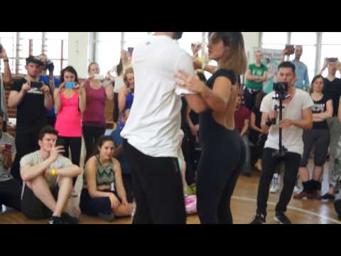 00237 PZC2017 ACD by Andressa and Freddy ~ video by Zouk Soul
