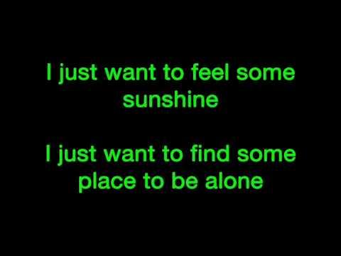 Everclear - Santa Monica (Lyrics)