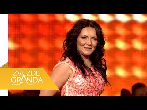 Vesna Topalovic - Unikat - ZG Specijal 39 - (TV Prva 25.06.2017.)