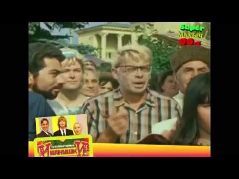 """""""Масштаб"""" - Фестиваль РЛ МС КВН """"Уфа"""", Первая Игра."""